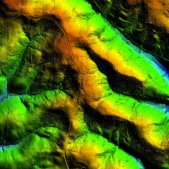 Just how Accurate is LiDAR?
