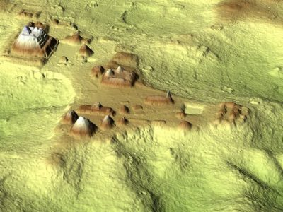 LiDAR Applications in Archaeology