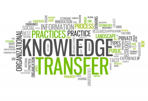 Knowledge Transfer image