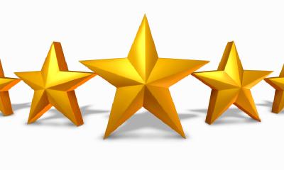 2013 Goldstar Peer Award Presented