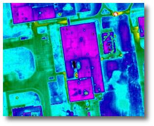 Asset Management with Thermal Imaging – Video & Slides
