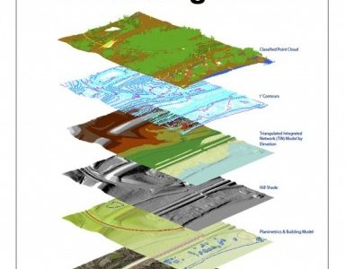 New Free Resource: Aerial Services' Geospatial Contracting Guide (eBook)