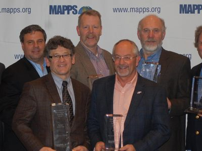 More Than Just a Poster: ASI Wins MAPPS Excellence Award