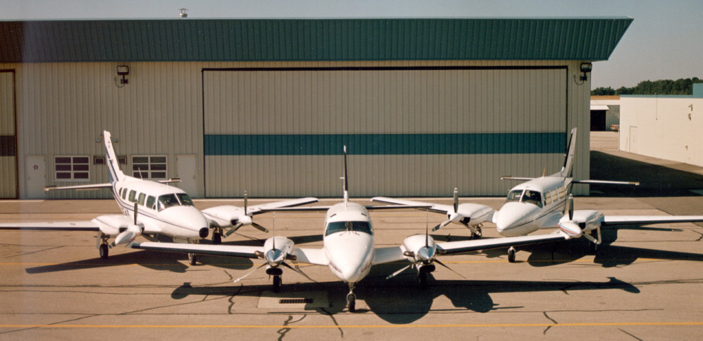 3 of ASI's 5 planes