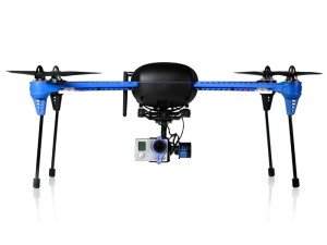 Is Your Drone Near-sighted?