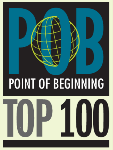 Point of Beginning Top 100