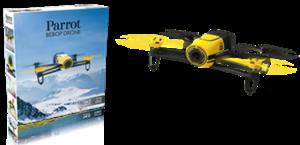 Parrot UAV