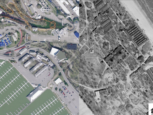 Orthophotography & Image Acquisition Solutions