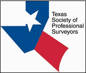 Texas Society of Prof Surveyors Logo