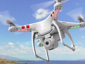 Why we love drones (and you should too)!
