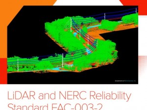 Important New NERC Guidelines for LiDAR