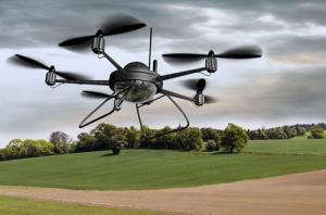 Safe Drones