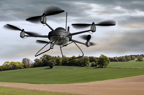 UPDATED for 2015: Unmanned Aerial Systems Database Available for ...
