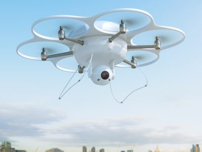 A Plan to Integrate Drones Safely into the National Airspace Today