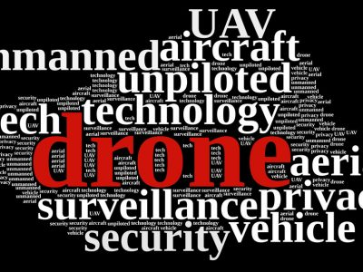 Comments on the FAA's Proposed Rules for Drones