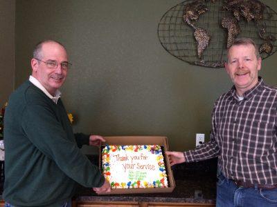 ASI Employee Milestone Anniversaries!