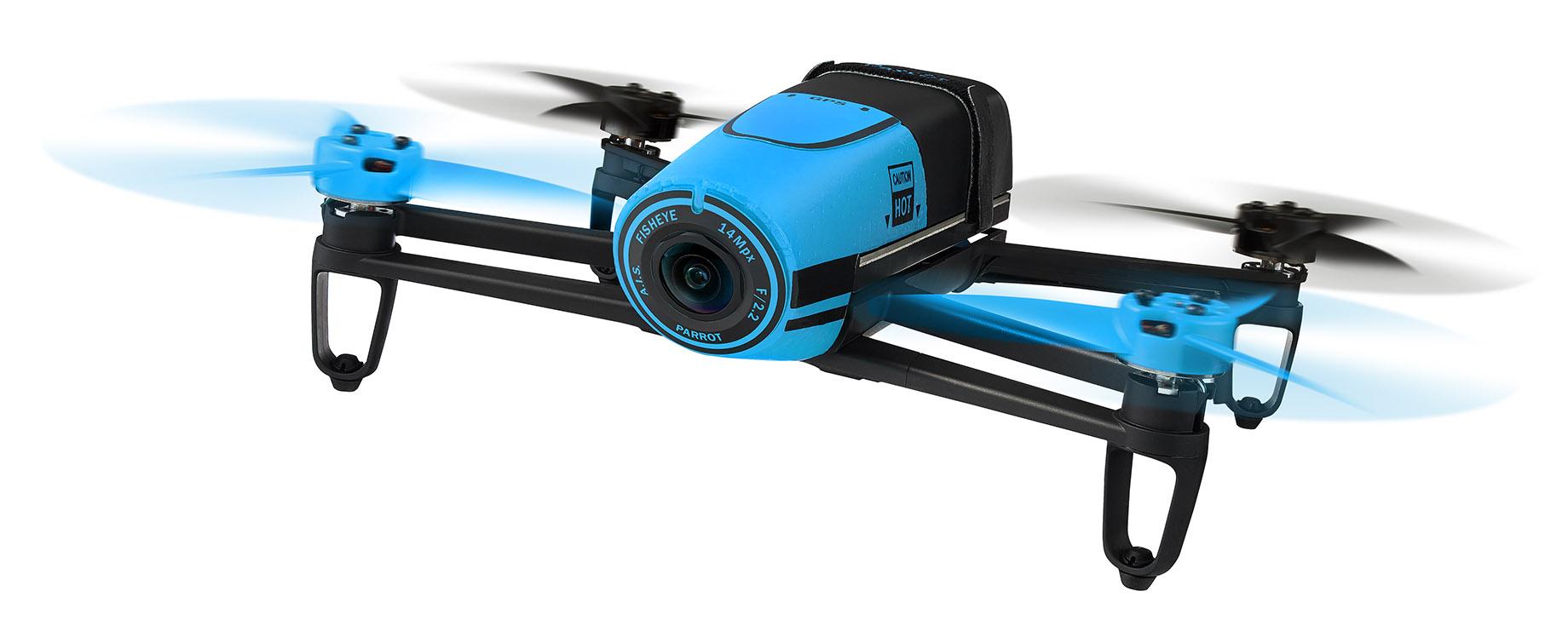 parrot-bebop-quadcopter