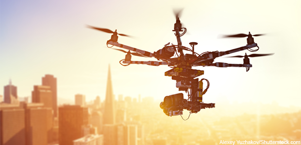 Q&A: Remote Sensing & Mapping Drones