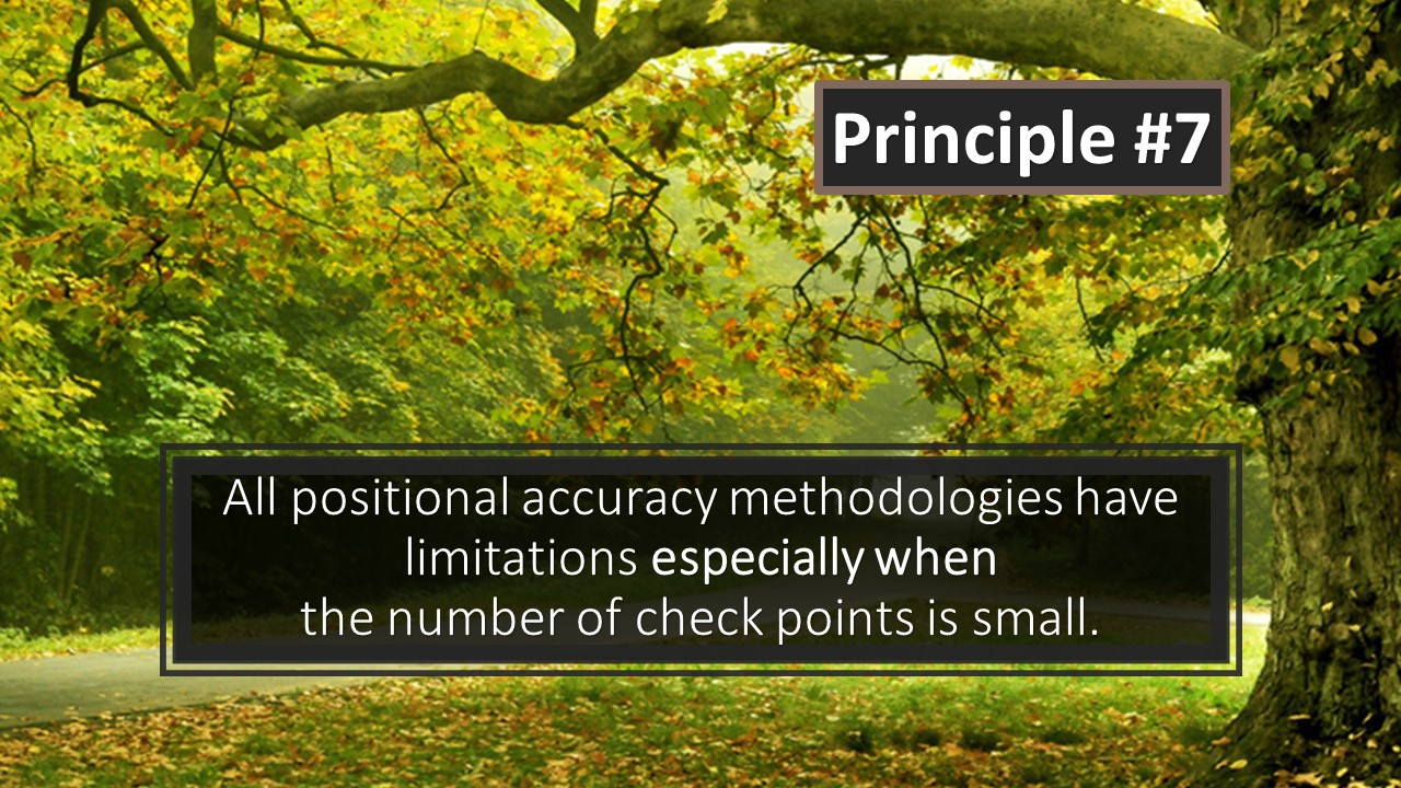 Procurment Data Acquisition Principles : Principles of remote sensing and mapping using drones aerial